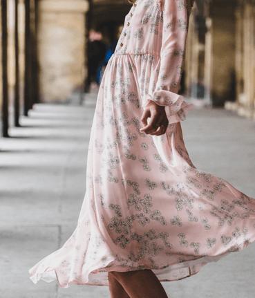 Tissu de couture
