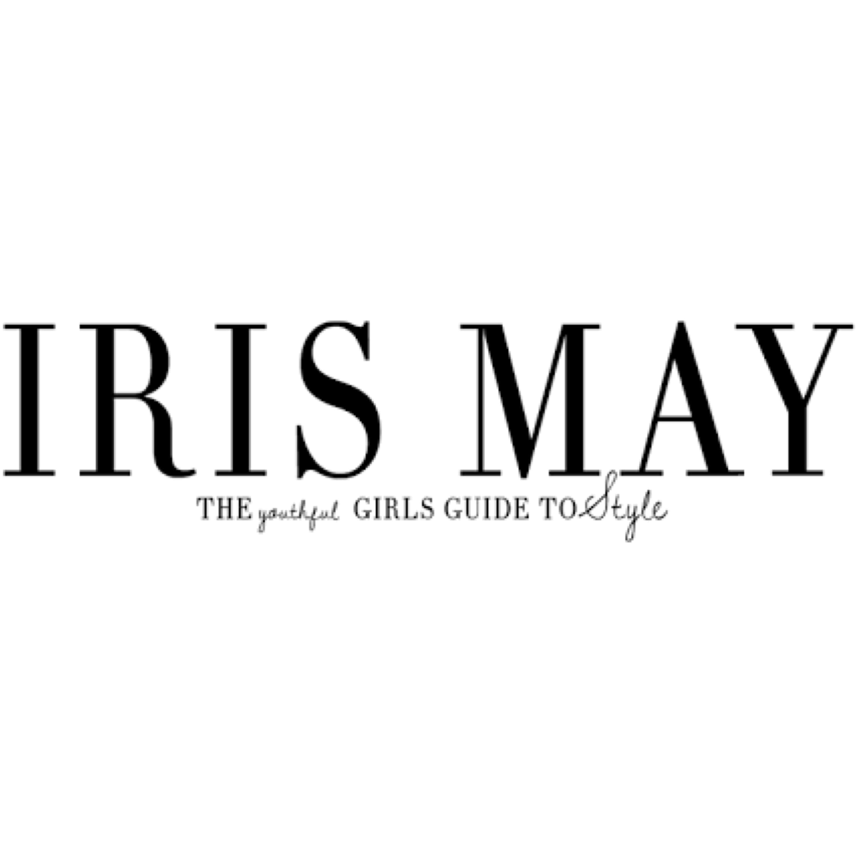 Iris May Patterns
