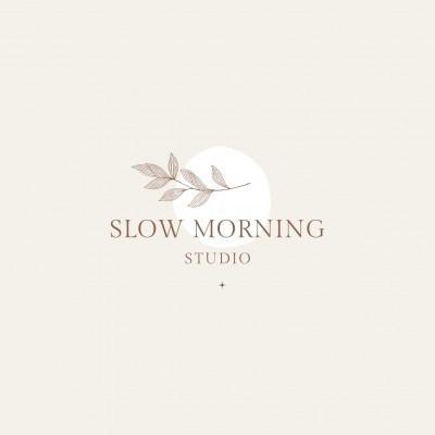 Slow Morning Studio