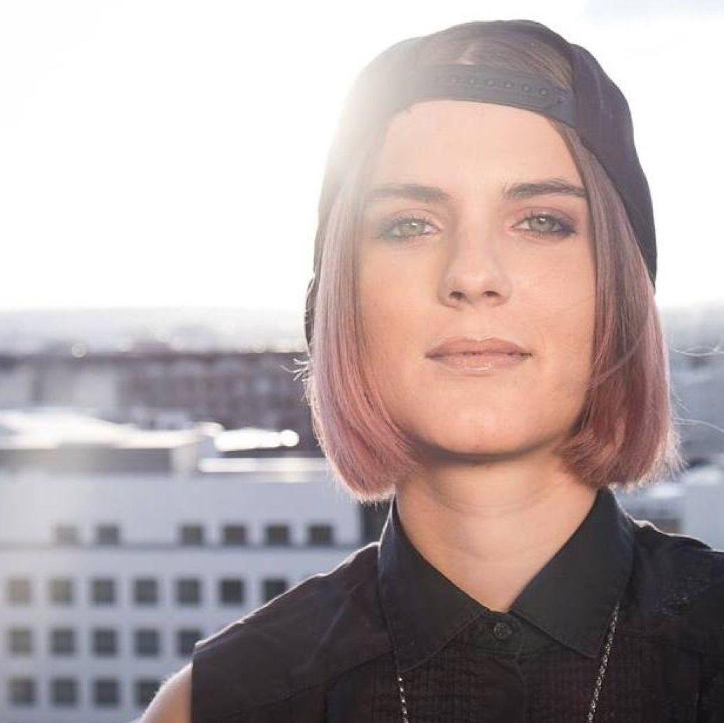 Anne-Sophie Pons