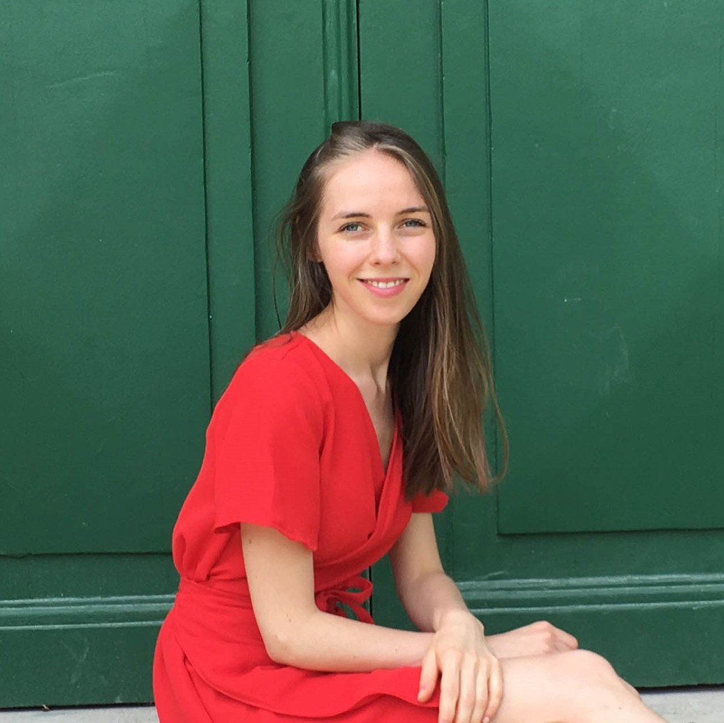 Alexandra Vanlerberghe
