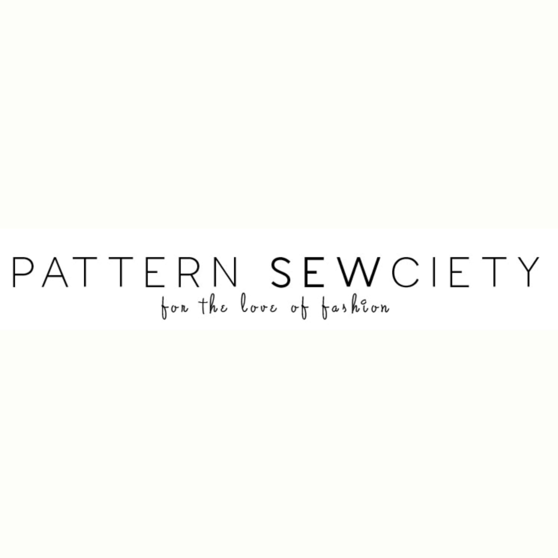Pattern Sewciety